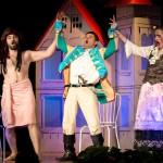 "Fryderyk - ""Piraci z Penzance"" / The Pirates of Penzance"" Gilbert/SullivanArte Creatura Teatr Muzyczny"